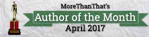 author of the month april 2017