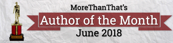 june author of the month