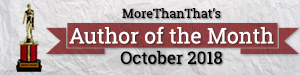 author of the month October 2018