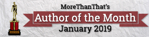 Author of the Month January 2019