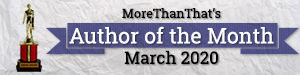 Author of the Month March 2020