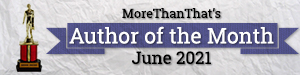 Author of the Month June 2021