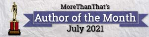 Author of the Month July 2021