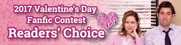 Valentines Day Contest Readers Choice