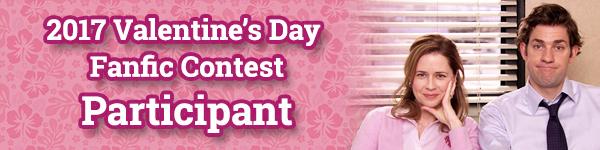 Valentines Fanfic Contest Participant