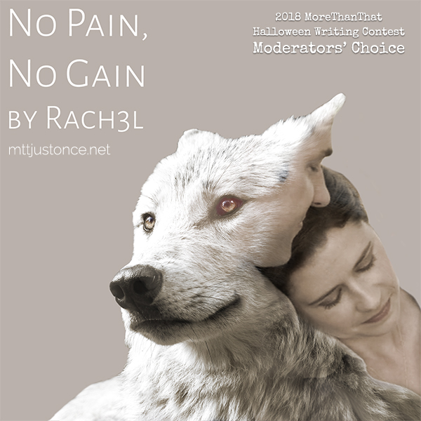 No Pain No Gain by Rach3l