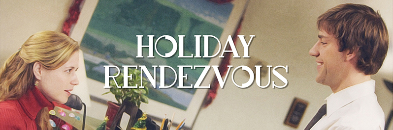 Holiday Rendezvous Banner