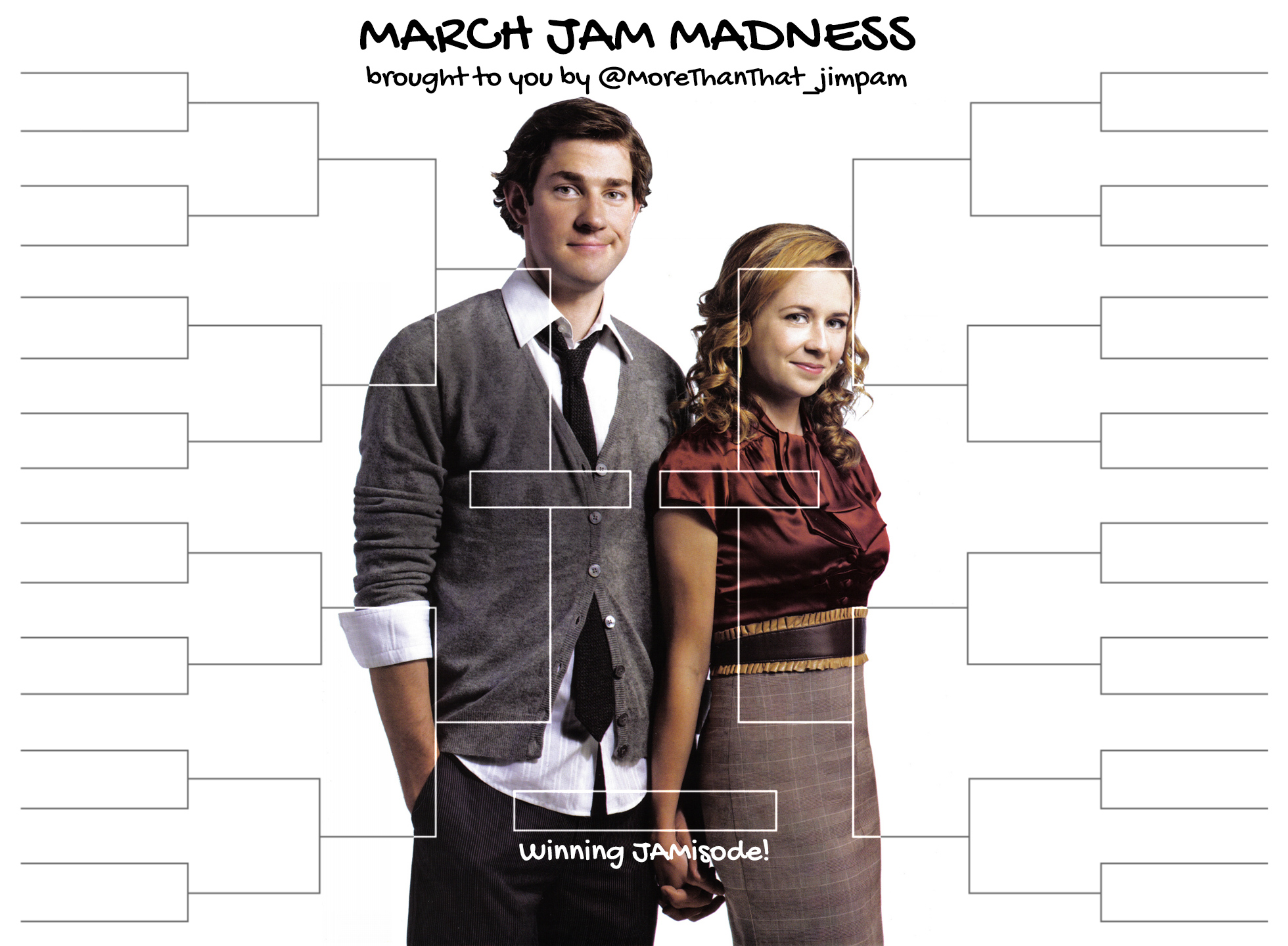 March JAM Madness