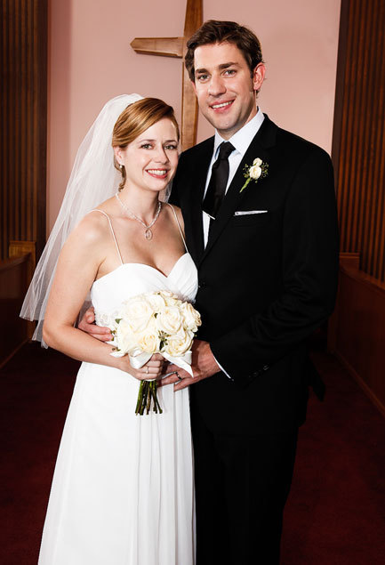 Jim And Pam Wedding Episode.Pam Jim Wedding Site Archive More Than That